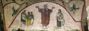 catacumbas priscila roma
