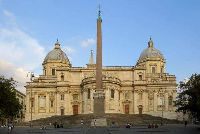 obelisco esquilino roma