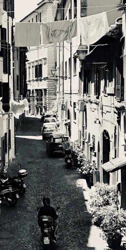 calle roma vicolo