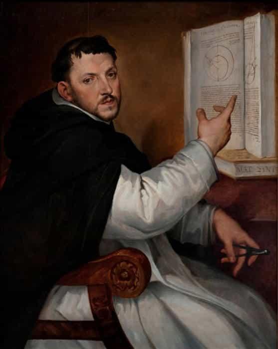 egnazio danti autor galeria mapas vaticano