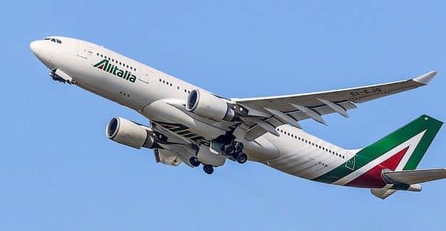 Cómo viajar a Florencia en Avión.