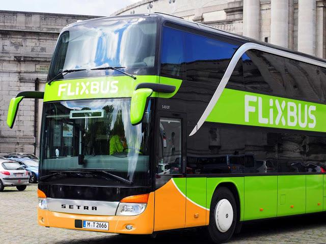 Cómo ir en autobús desde Roma a Florencia