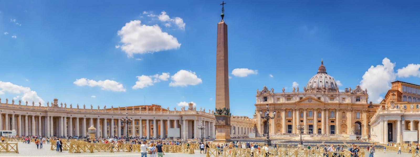 Tours en el Vaticano