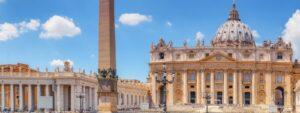 Visitas Guiadas Vaticano