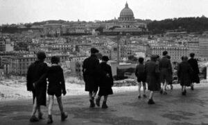 Roberto Rossellini Roma ciudad abierta 1945