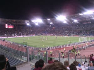 olimpico roma