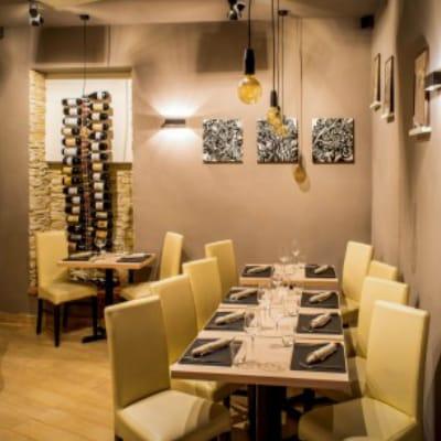 restaurante peperoncino d'oro