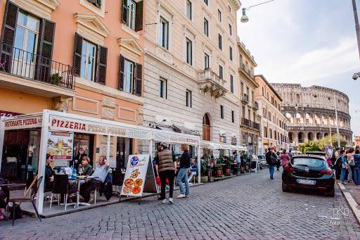 restaurante pizza forum roma