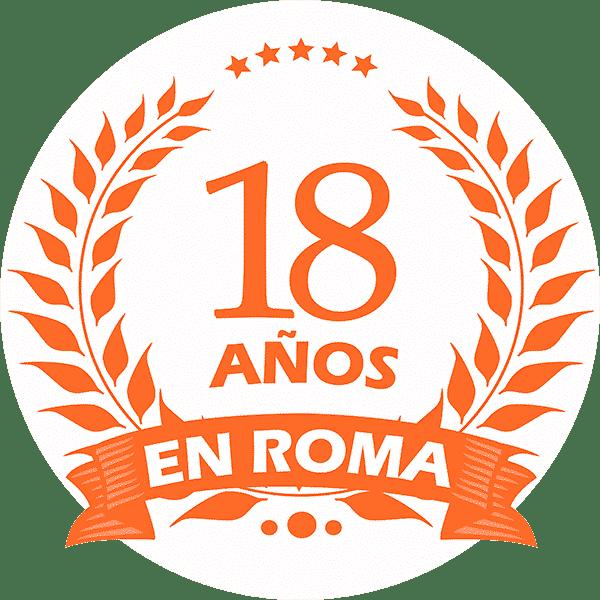 tours en roma 18 años de experiencia