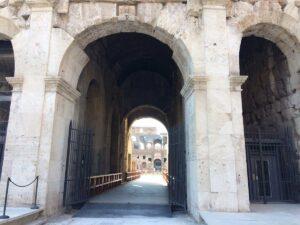 entrada arena coliseo