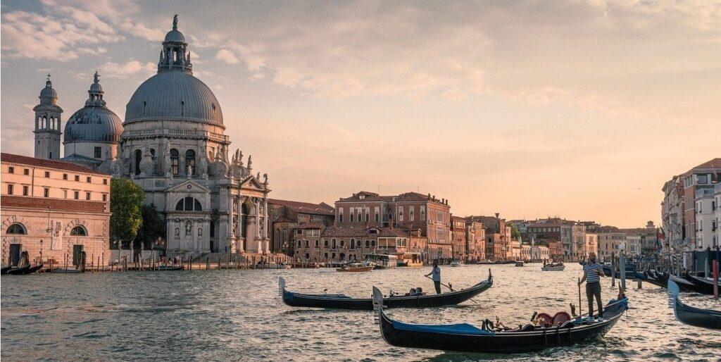 excursiones desde Roma venecia