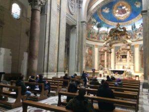 visita santa croce in gerusalemme