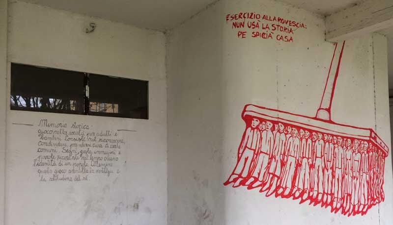 palabras imagenes muros primavalle