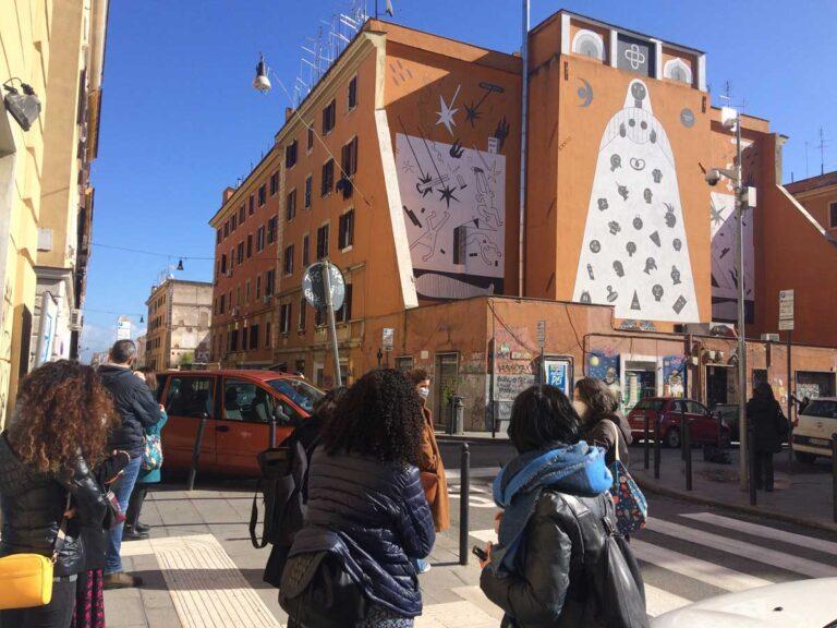 arte calles san lorenzo