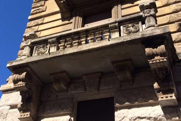 carneros balcon palacio embajadores coppede