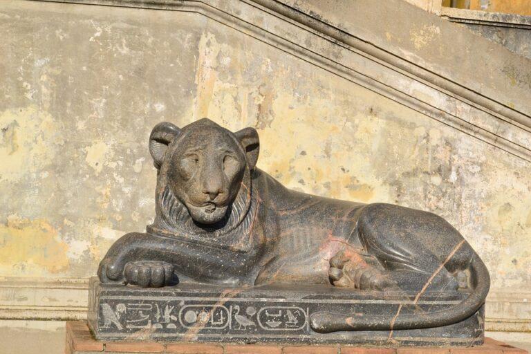 leon nectanebo vaticano