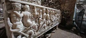 sarcofago san crisogono