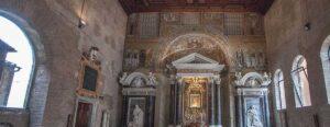 capilla san venanzio baptisterio laterano