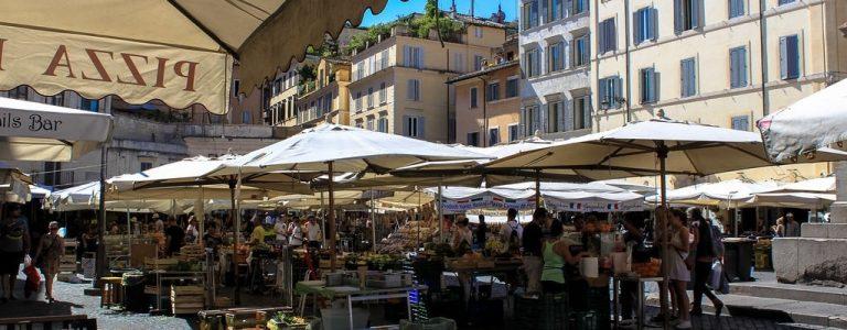 10 lugares turísticos imperdibles en Roma