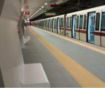 Metro de Roma 1