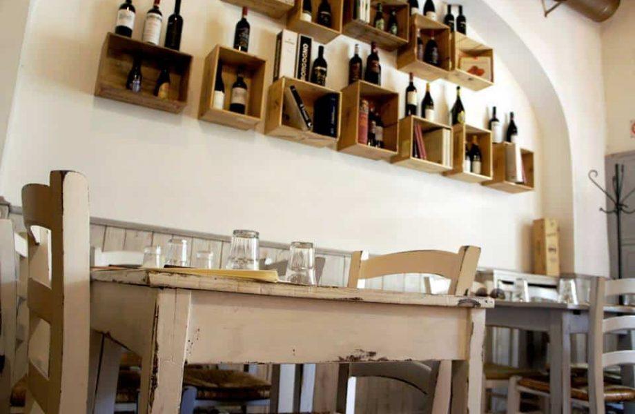 Restaurante nochevieja Il Bocconcino