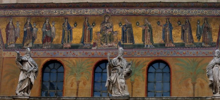 10 lugares turísticos de Roma con encanto