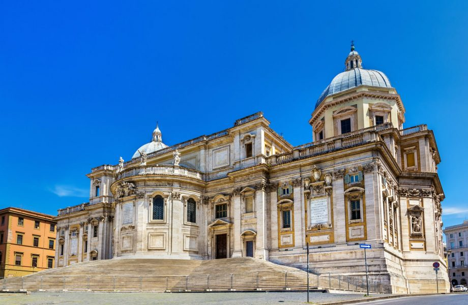 Tour Catacumbas y Baslicas de Roma
