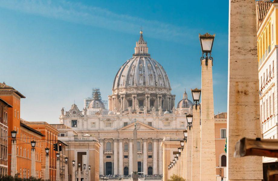 Visita Guiada Privada Vaticano