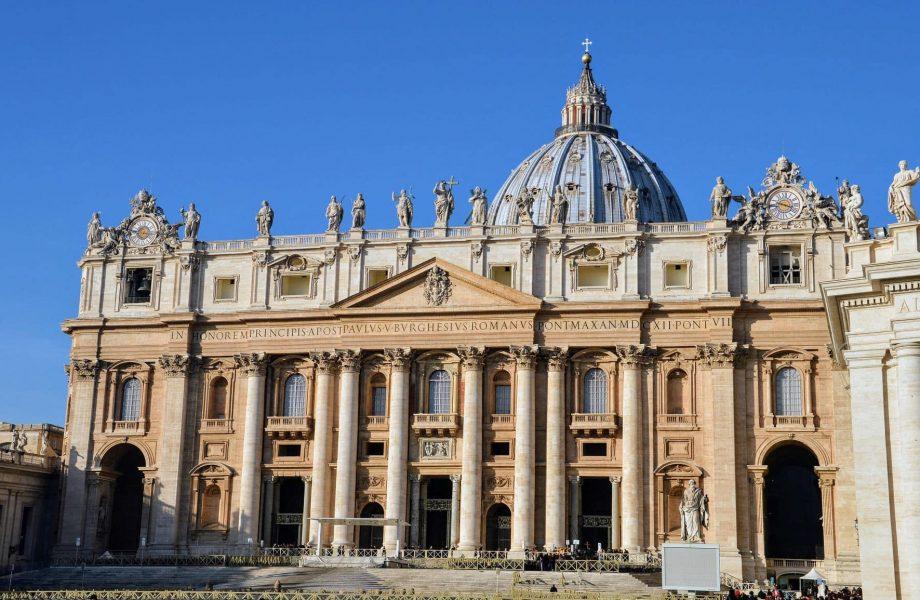 Visita guiada Vaticano