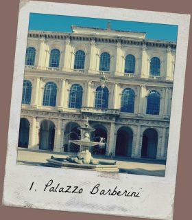 lugares turísticos de Roma
