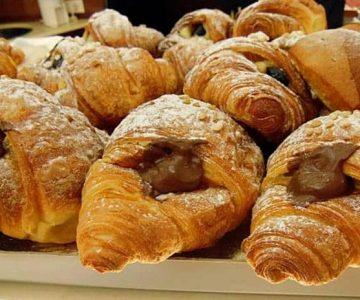 foto perfil desayuno roma