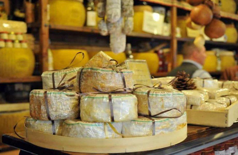 productos locales enogastronomia roma