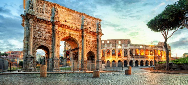 visitar el Coliseo
