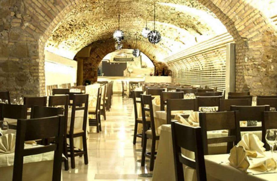 restaurante nochevieja terme colosseo