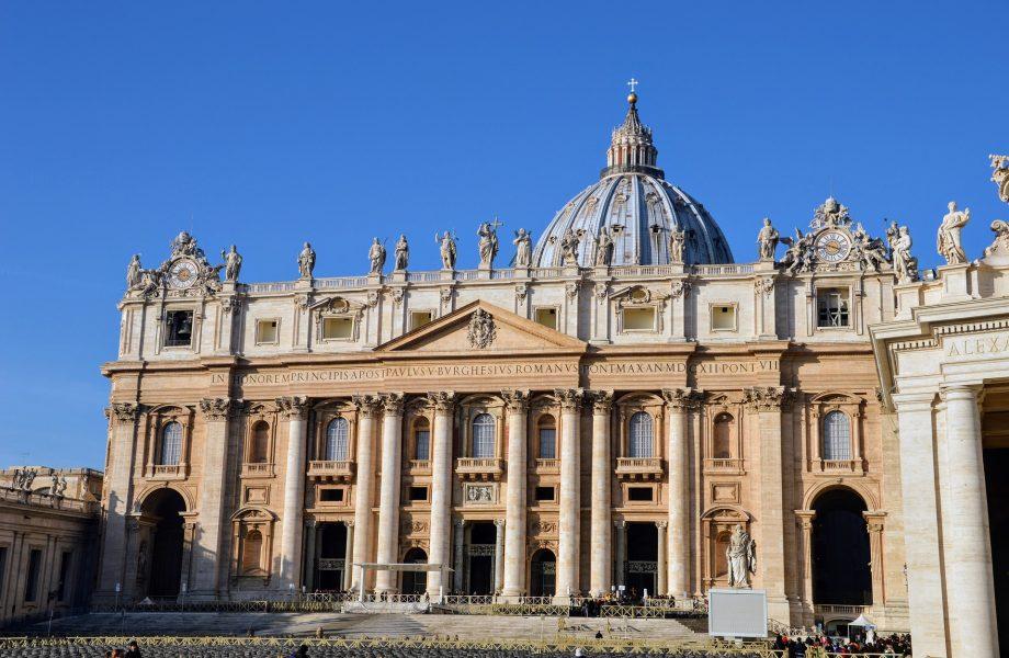 Tour Vaticano: Museos Vaticanos, Capilla Sixtina y San Pedro