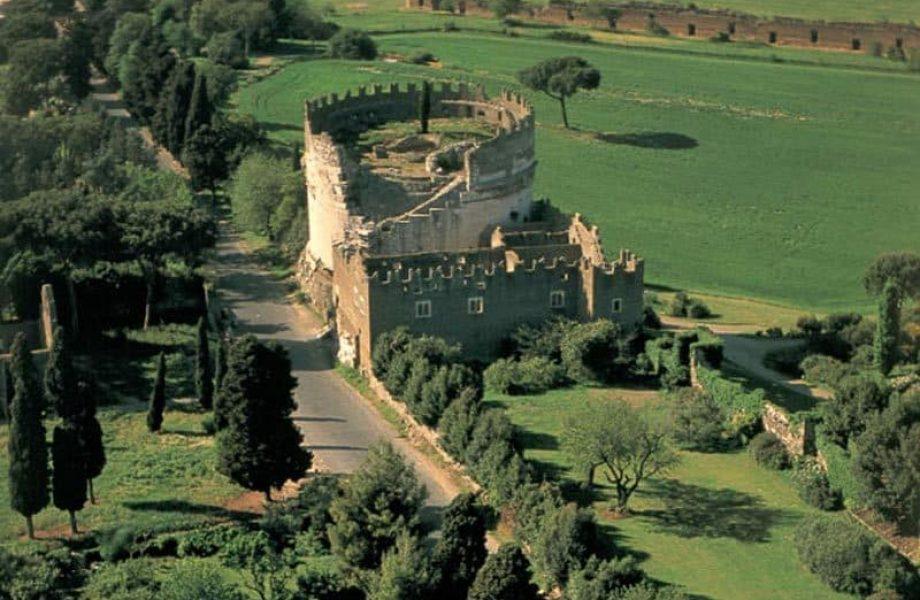 Tour Catacumbas, Via Appia y Mirador del Pincio